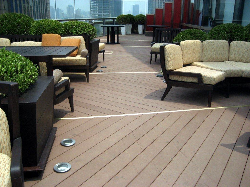 Sàn gỗ Composite 1