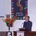 Rev. Glenn Inglis, missionary in Malawi