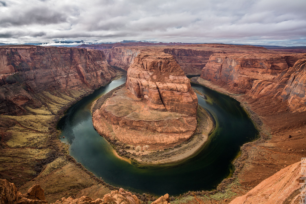 Horseshoe Bend [Explored 01/17/13]