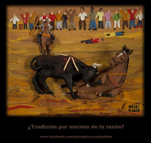 Corralejas by alter eddie