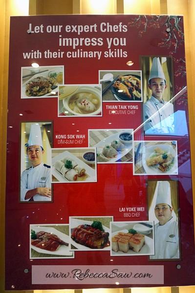 CNY Menu 2013 Di Wei Chinese Cuisine Restaurant, Empire Hotel Subang-002