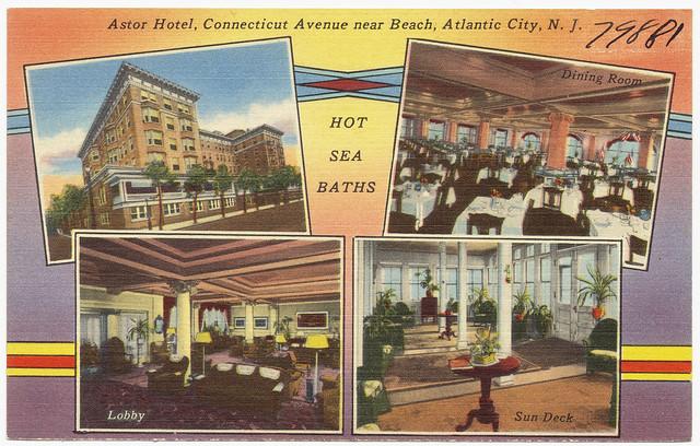 Hotels Near Connecticut