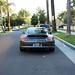 2013 Porsche 911 Carrera S 991 Sport Design Ducktail Glass Roof in Beverly Hills 23