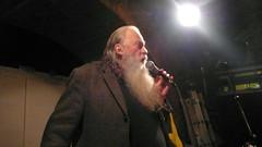 Christian Schreibi Schreibmüller - textstrom Poetry Slam Wien