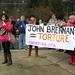 John Brennan = torture
