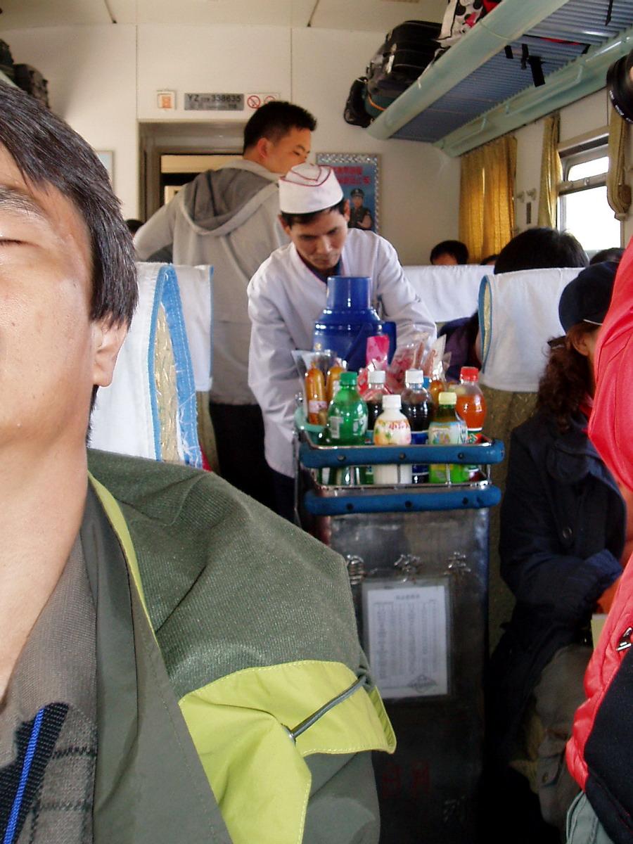 EdaoBaihe4add (Songjianghe train)