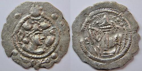 Monnaies des Huns Hephtalites 8420579156_7d64fe6de4