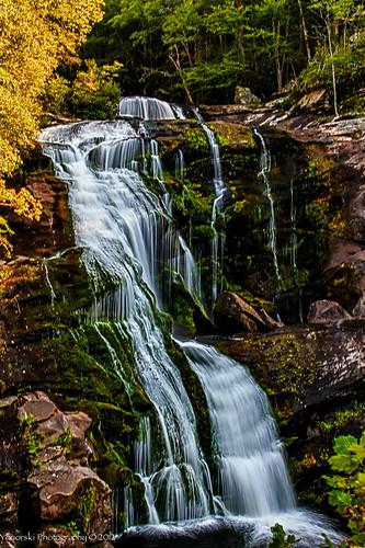 waterfalls hdrgg