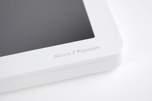 Novo7 Paradin