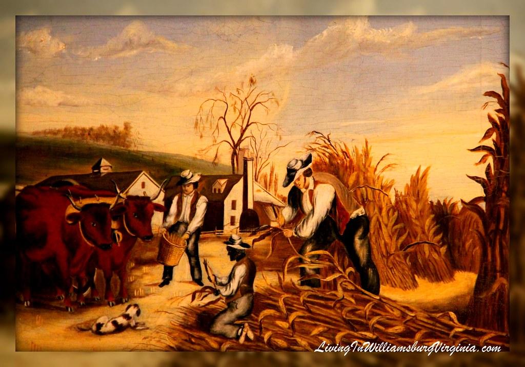 Harvest Art
