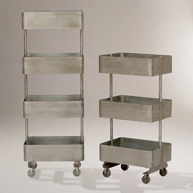jayden metal shelf