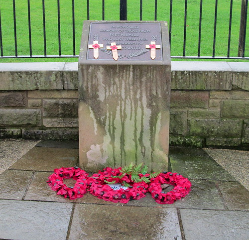 Methilhill War Memorial