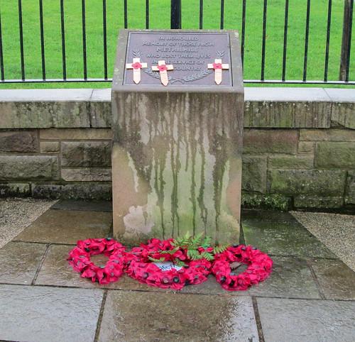 Methilhill War Memorial