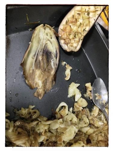 Eggplant Pâté
