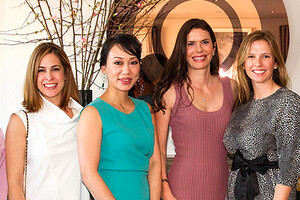 Tatcha Revives Ageless Beauty Secrets In San Francisco