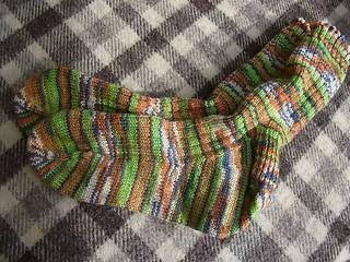 socks no.9