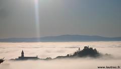Lautrec sur ciel - Photo of Guitalens-L'Albarède