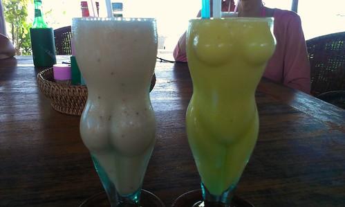 Koh Samui sexy juice :D