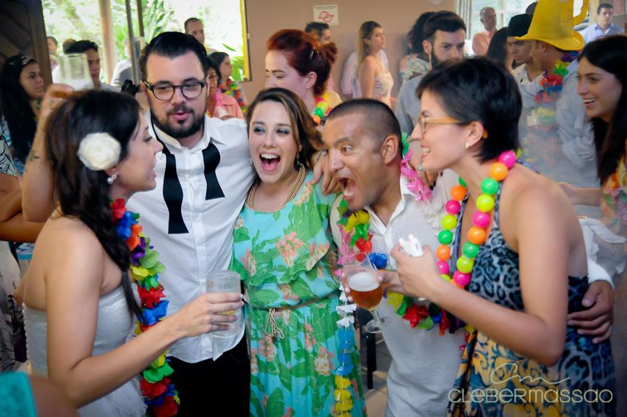 Janaina e Daniel Renza e Gustavo Casamento Duplo em Arujá Sitio 3 irmãos (176 de 195)