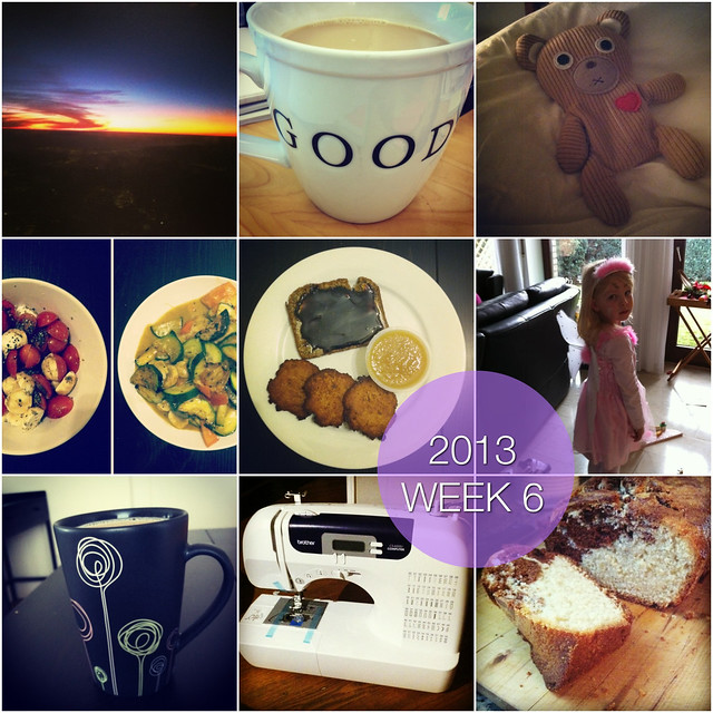 2013 in pictures: week 6