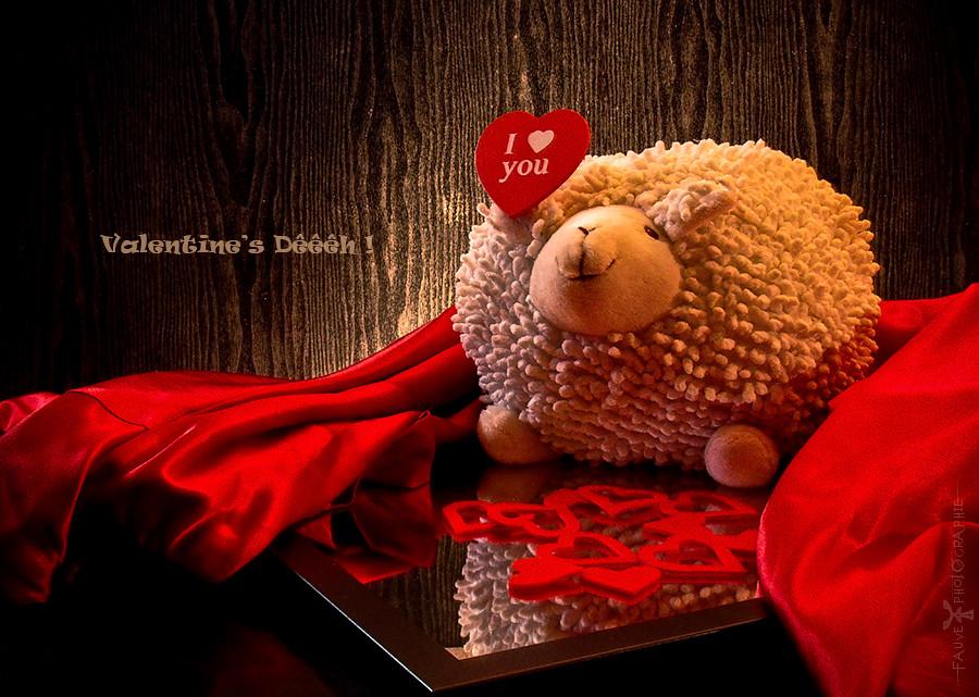 [PHOTO] Valentine's Dêêêh !