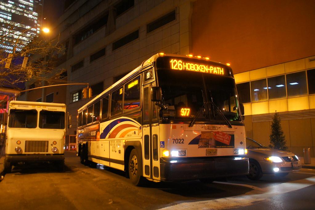 New Jersey Buses Photos Amp News Skyscrapercity