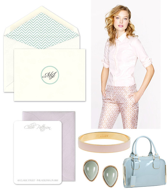 Spring Trend: Pretty Pastels