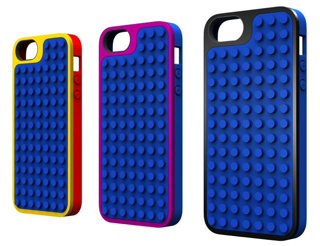 Iphone  Lego Case