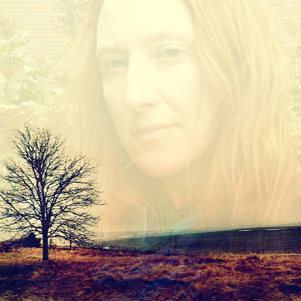 thoughts across the prairie  #selfportrait #selfie #nowyouworkshops #mortalmuses