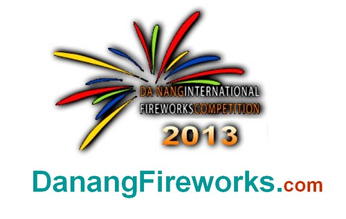 Danang Fireworks 2013