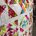 close up of quilting by kelbysews