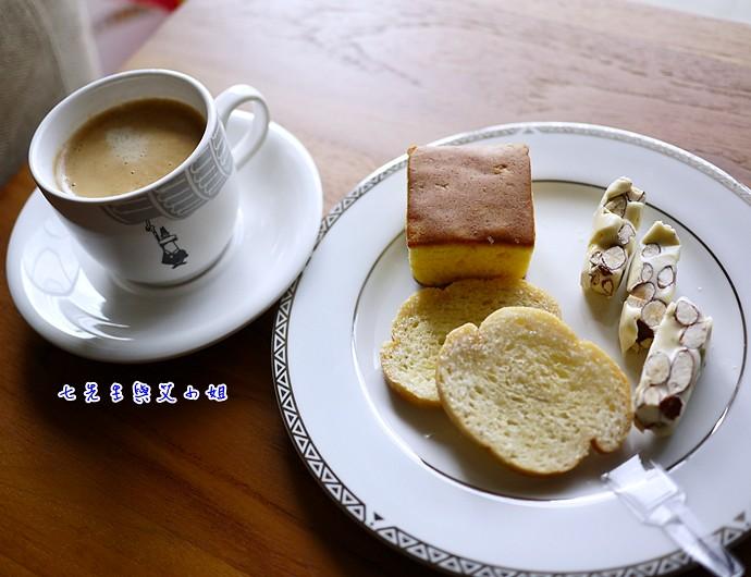 16 悠閒的下午茶