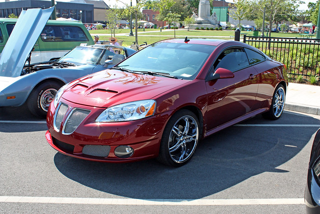 2008 pontiac g6 gxp coupe 4 of 7. Black Bedroom Furniture Sets. Home Design Ideas