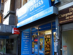 Picture of Quick Stop Express (CLOSED), 9a George Street