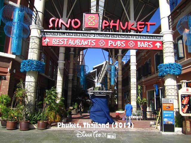 Phuket Day 2 - Jungceylon 02