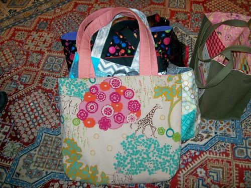 Bag Swap 1