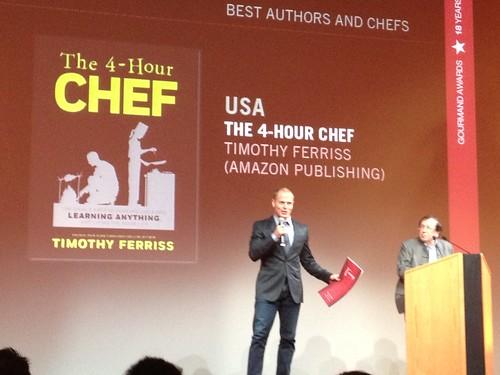 4 Hour Chef Audiobook Torrent