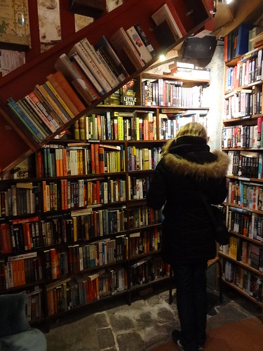 Paris 2013: Shakespeare & Company