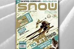 SNOW 74 - březen 2013