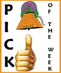 pick of the week valis