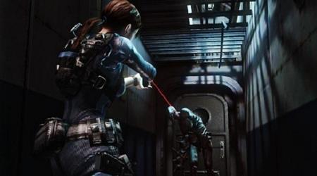 Resident Evil: Revelations Será Lançado para PS3 e PC!