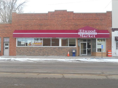 The Elwood Market keeps its place in the community, thanks to support from USDA
