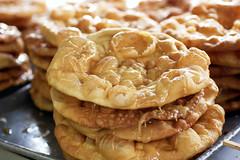 buñuelo @ condesa bakery