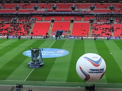 15 - Capital One Cup Final