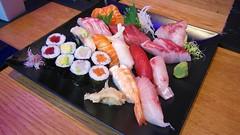 Sashimi Moriwase & Sushi Moriwase - Restaurante Shibui Bilbao