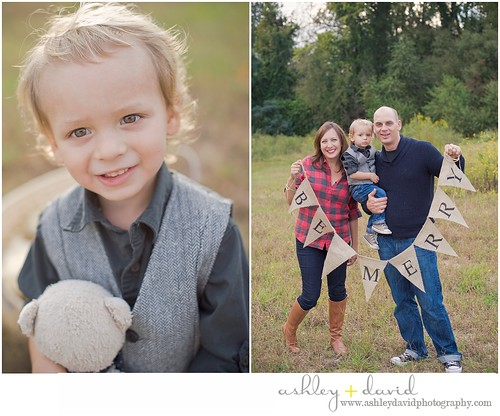 Raleigh Family Session