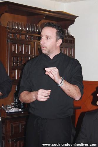 Restaurante Sevilla. Bloggers Gastrotur 2013 (15)