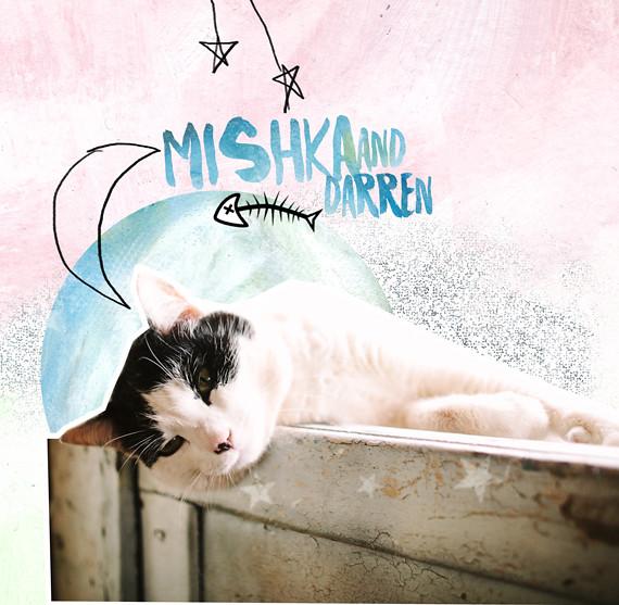 Mishka the Cat 3