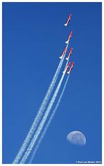 Avalon 2013: Roulettes over the moon