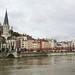 Vieux Lyon by WMGoBuffs